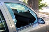 Una joven herida durante violento asalto en Pocitos