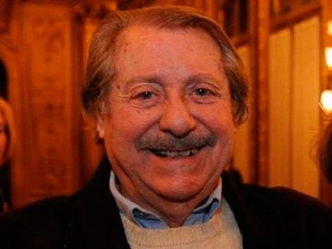 Murió el actor uruguayo Juan Manuel Tenuta