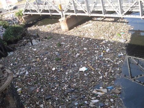 Riachuelo: uno de los 10 lugares más contaminados del planeta, según ranking mundial