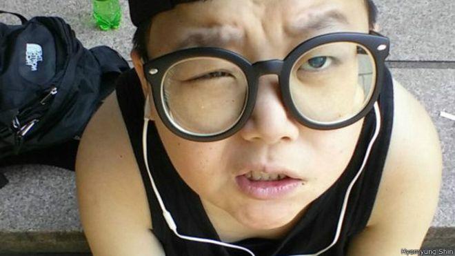 El surcoreano de 26 años que no envejece; no aparenta más de 10