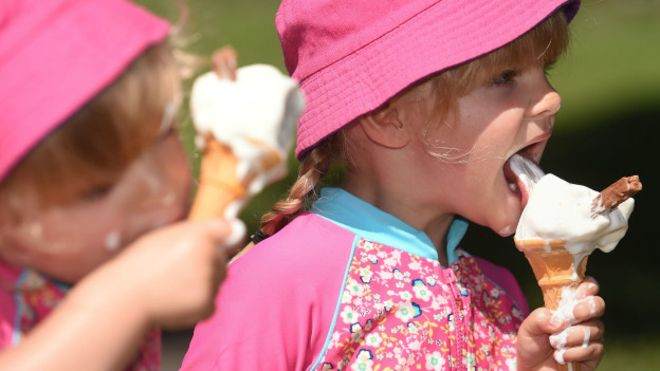 El ingrediente que puede hacer que los helados no se derritan tan rápido