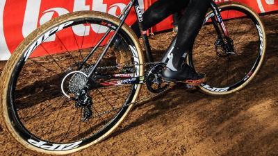 Primer caso de dopaje tecnológico en el ciclismo con un motor en la bicicleta