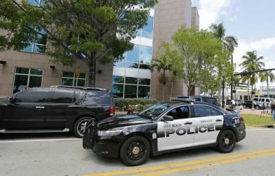 Una mujer detiene a un policía de EEUU por exceso de velocidad