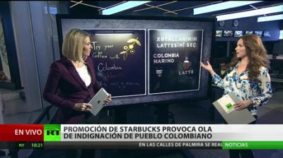 Demanda millonaria en EEUU contra Starbucks por poner demasiado hielo en las bebidas