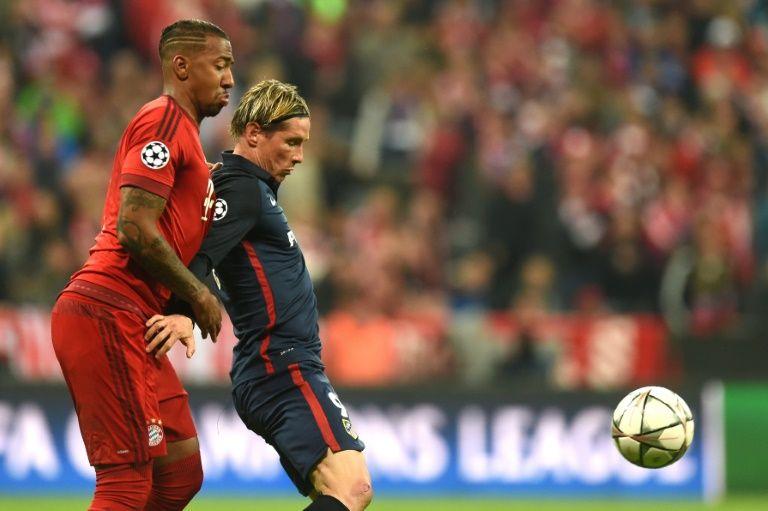 Atlético de Madrid rompe con el maleficio y se cita con la historia en Milán