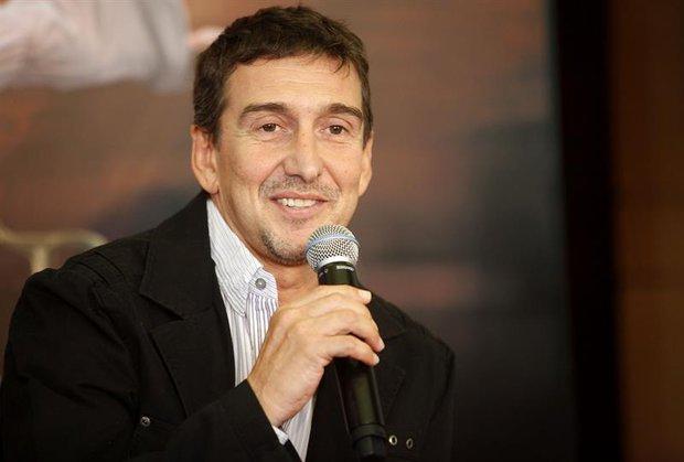 Julio Bocca de nuevo al frente del Ballet Nacional del Sodre