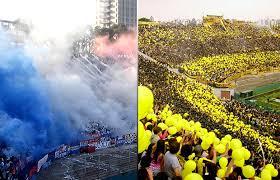 Revista inglesa coloca a Nacional-Peñarol como el 4° mejor Clásico del mundo