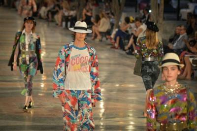 Chanel marcó hito con histórico desfile en Cuba