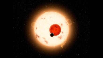 NASA publica planetas que parecen sacados de la saga Star Wars