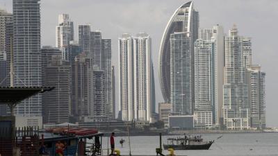 """Panamá, el paraíso fiscal """"que se siente víctima"""" de la doble moral de EEUU"""