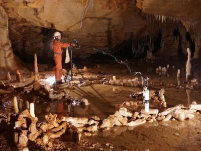 Descubren la obra más antigua de los neandertales