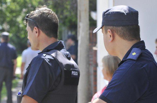 Están detenidos los policías que participaron en feroz tiroteo de Marconi