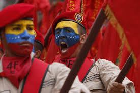 ¿Iría Venezuela hacia una guerra civil con intervención de fuerzas extranjeras?
