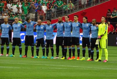 El viaje en busca de la perdida dignidad uruguaya