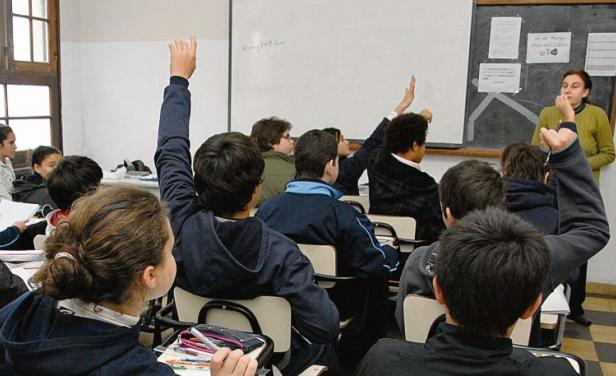 Unicef: el problema más grave en Uruguay es la inequidad en el acceso a la educación secundaria y terciaria