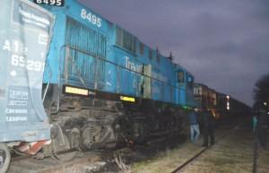 El peligro de los trenes de Buenos Aires: otro choque deja 20 heridos