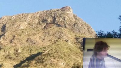 Turista alemán muere al caer a abismo por tomarse foto en Machu Picchu