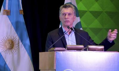 """Macri usa el """"tarifazo"""" como relanzamiento político; diseña estrategia para """"corregir errores y blindarse"""""""