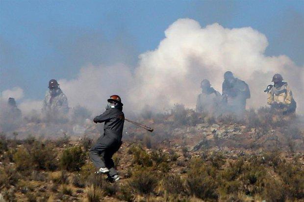 Seis mineros a la cárcel por el asesinato del viceministro boliviano