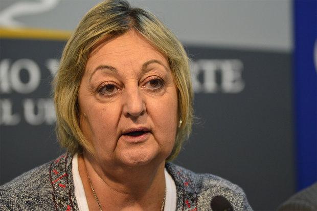 """Uruguay tuvo el """"mejor semestre turístico del siglo"""", según Liliam Kechichian"""