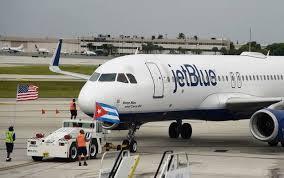 Autorizan a 8 aerolíneas a volar a La Habana desde 10 ciudades de EEUU