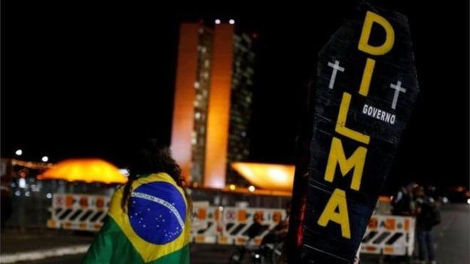 """Qué cambia en Brasil, """"un país manchado"""", y qué sigue igual tras la destitución de Dilma Rousseff"""