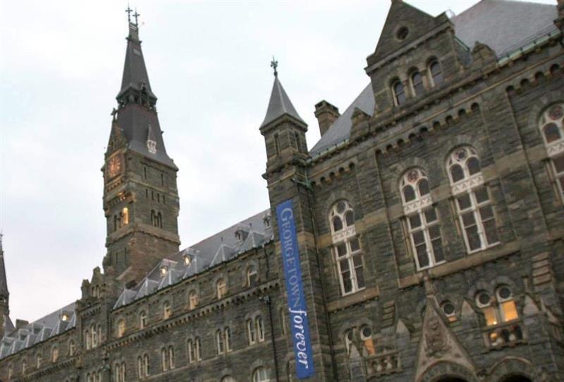 La Universidad de Georgetown admitirá a los descendientes de los esclavos que vendió