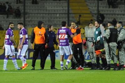 Peñarol le ganó 2 a 0 a Fénix