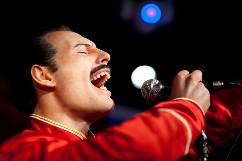 """70 años del nacimiento de Freddie Mercury, el """"mensajero de los dioses"""""""