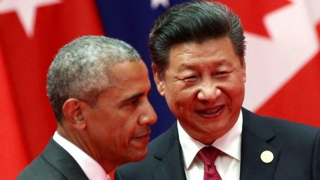 """""""China, como siempre, con mucha clase"""": el sarcástico tuit de EE.UU. que sumó tensión a un G-20 lleno de choques diplomáticos"""