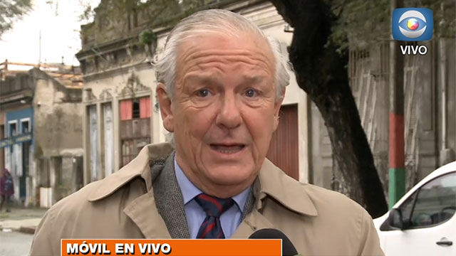 Jorge Orrico señala contradicción en Asamblea Uruguay por evasión al BPS