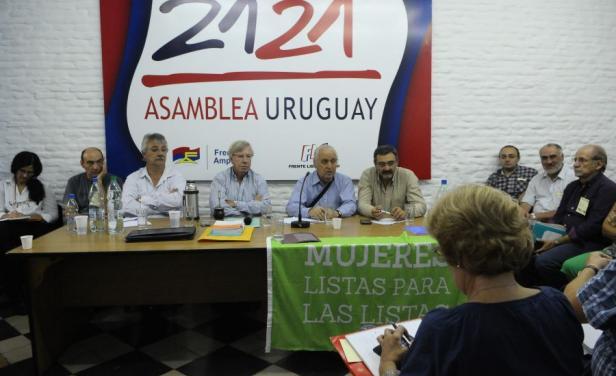 Asamblea Uruguay se deslinda de incumplimientos con BPS