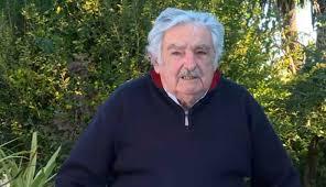 """Mujica en su videocolumna de Deutsche Welle: """"La clave fundamental no es el mercado, sino la vida"""""""