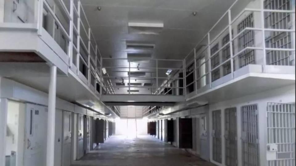 Por 100 dólares usted puede pasar sus vacaciones en una cárcel de Florida