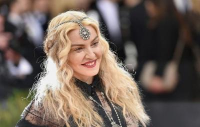 Madonna pierde disputa por la custodia de su hijo con su exmarido Ritchie