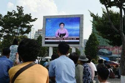 Corea del Norte detona su mayor bomba atómica en el día de fiesta nacional