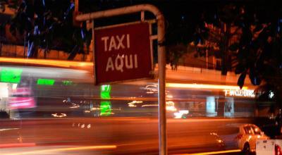 La Junta Departamental habilitó pago de taxis con tarjeta STM