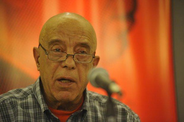 Revocaron el procesamiento de Amodio Pérez
