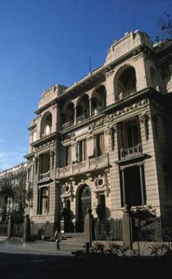 Ladrones entran a la Suprema Corte en plena feria judicial