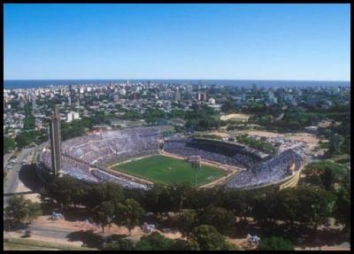 Cien detenidos en clásico que Nacional ganó 2 a 1