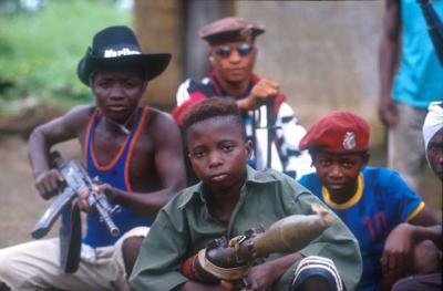 El Congo Belga: una historia de genocidio