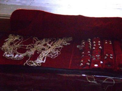 Cargamento de  joyas oculto en camioneta paraguaya que viajaba a Punta del Este fue descubierto en Salto