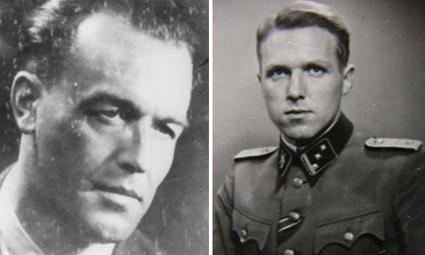 Alemania analizará si los restos de El Cairo son del Doctor Muerte