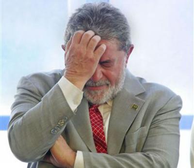Lula dijo que Obama es un fenómeno de la política estadounidense y no un presidente común