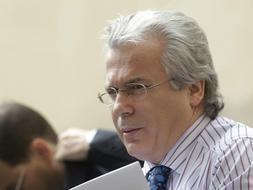 Después de la crisis de ansiedad, el juez español Garzón quiere dar un paso al costado