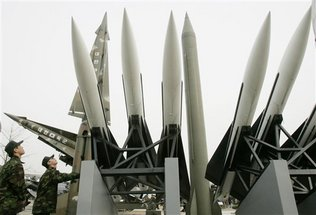 Corea del Norte emplazó nuevos misiles que pueden llegar a Australia