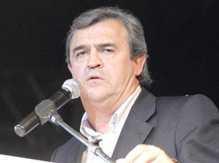 Discurso presidencial desató indignación fuera del Frente