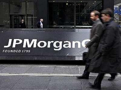 El banco JP Morgan recomendó a sus clientes adquirir bonos de deuda global uruguaya