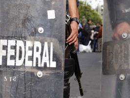 Siete ejecuciones en México, en Uruapan a tres hombres les cortan las cabeza y los marcan con la letra Z