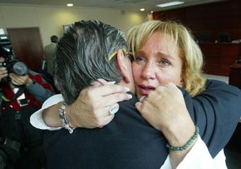En Chile, un tribunal absuelve a diputada que había sido desaforada para juzgarla por acusaciones de estafa